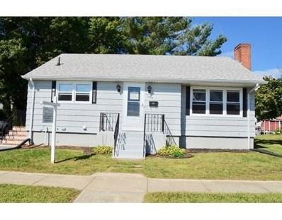 1599 Padanaram Ave, New Bedford, MA 02740 - #: 72355039