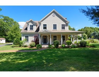 6 Willow Nest Ln, Falmouth, MA 02556 - #: 72355088