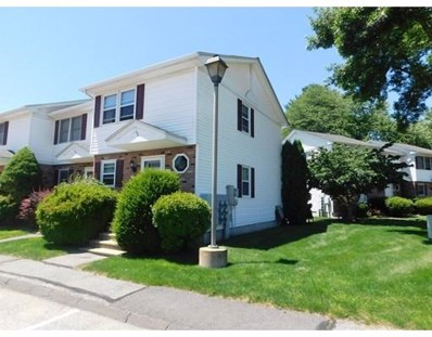 55 Empire UNIT 57, Chicopee, MA 01013 - #: 72355137