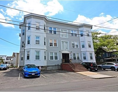 53 Trident Avenue UNIT 103, Winthrop, MA 02152 - #: 72355158