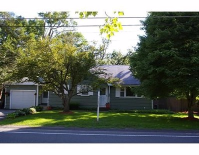 142 Southworth St, Brockton, MA 02301 - #: 72355197