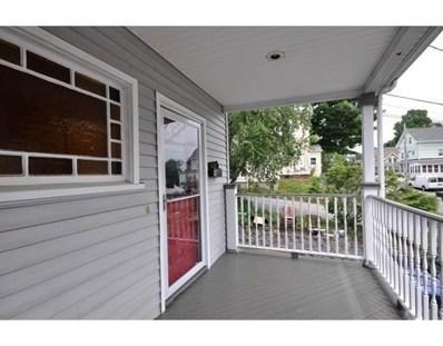 9 Pleasant Street UNIT B, Wakefield, MA 01880 - #: 72355210