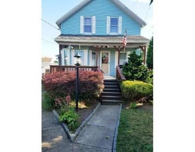 259 Baird Street, Fall River, MA 02721 - #: 72355237