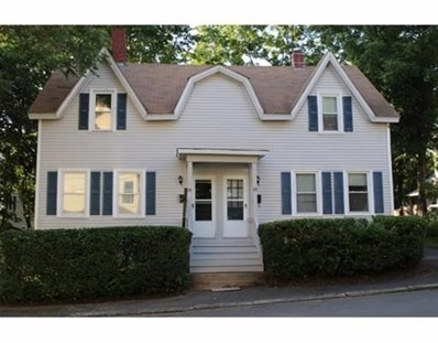 25 6TH Avenue UNIT 1, Haverhill, MA 01830 - #: 72355249