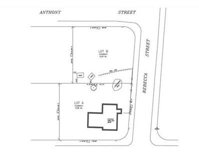 Lot 1 Rebecca St, New Bedford, MA 02740 - #: 72355269