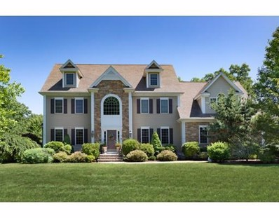 14 Dutchess Rd, Franklin, MA 02038 - #: 72355275