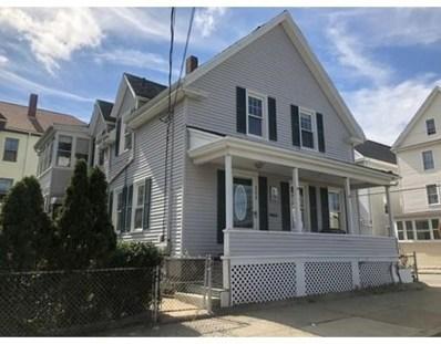 250 Davis Street, New Bedford, MA 02746 - #: 72355286