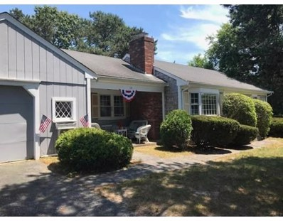 14 Captain Percival Rd, Yarmouth, MA 02664 - #: 72355361