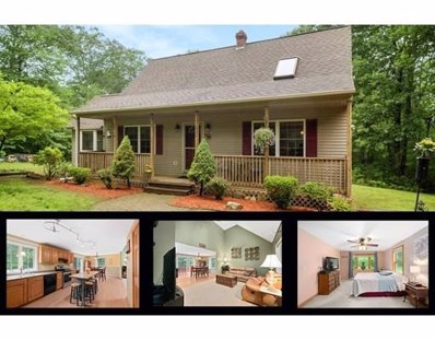226 Charlton Rd, Spencer, MA 01562 - #: 72355384