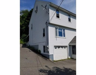53 Ferry Road UNIT 53, Haverhill, MA 01835 - #: 72355427