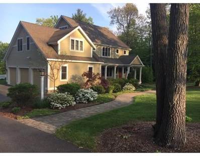 86 Linden Ridge Road, Amherst, MA 01002 - #: 72355518
