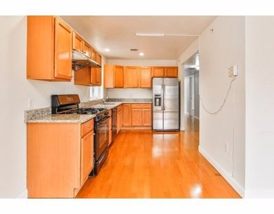 1613 Dorchester Avenue UNIT 3, Boston, MA 02122 - #: 72355526