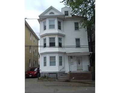 85 Mosher St, New Bedford, MA 02744 - #: 72355557
