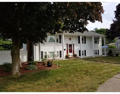 15 Longmeadow Road, Weymouth, MA 02190 - #: 72355607