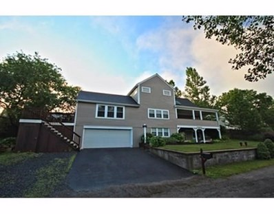 61 Hyannis Rd, Plymouth, MA 02360 - #: 72355714