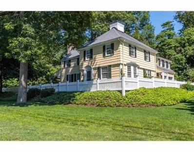 35 Sawyer Rd, Wellesley, MA 02481 - #: 72355718
