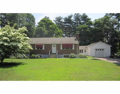 130 Richard Road, Stoughton, MA 02072 - #: 72355838