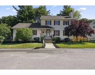 25 Manor Rd, Holbrook, MA 02343 - #: 72355849