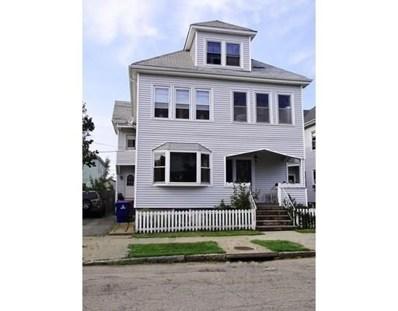 153-155 Aquidneck, New Bedford, MA 02744 - #: 72355862