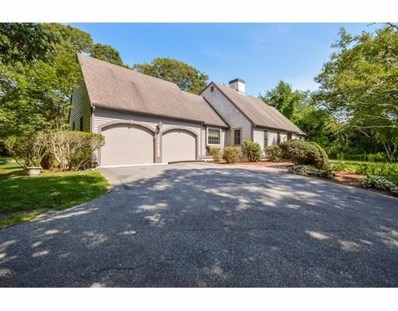 5 Dusty Miller Rd, Falmouth, MA 02540 - #: 72355911