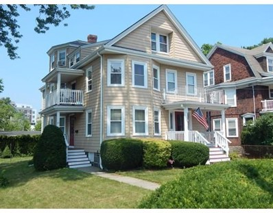 87-89 Bigelow Street, Quincy, MA 02169 - #: 72355936
