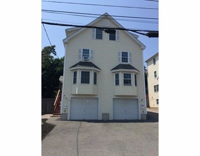 36 May St UNIT A, Lawrence, MA 01841 - #: 72355942