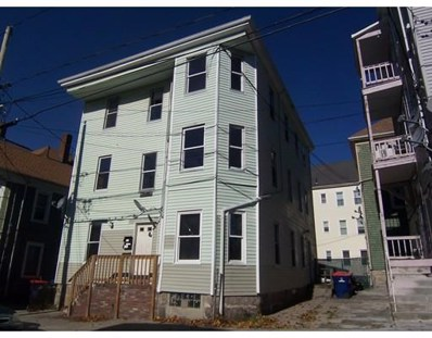 11 George St, New Bedford, MA 02744 - #: 72355944