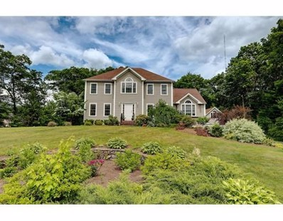 3 Talbot Drive, Rehoboth, MA 02769 - #: 72355947