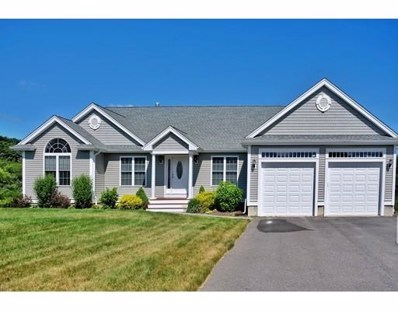 7 Deerfield Dr., Lakeville, MA 02347 - #: 72355976