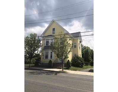 75 Central Ave, Revere, MA 02151 - #: 72356015
