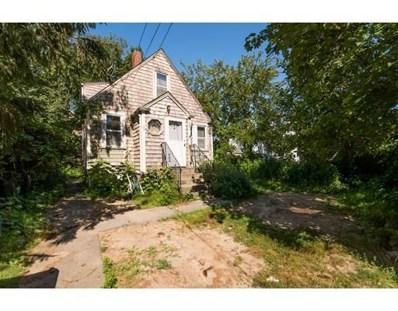 297-R Cedar Street, New Bedford, MA 02740 - #: 72356034