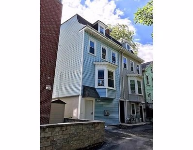 1 Mount Pleasant Pl, Boston, MA 02119 - #: 72356099