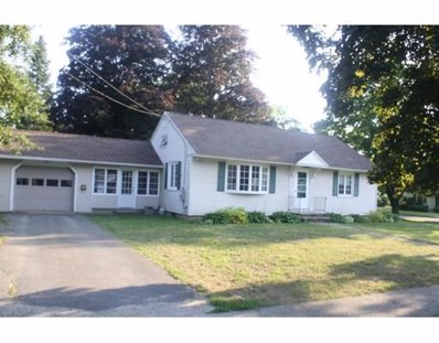 4 Greenway Lane, Greenfield, MA 01301 - #: 72356120