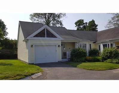 60 Village Dr UNIT 60, Marlborough, MA 01752 - #: 72356123
