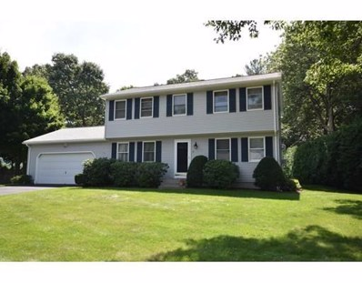 2 Wellington Circle, Easthampton, MA 01027 - #: 72356165