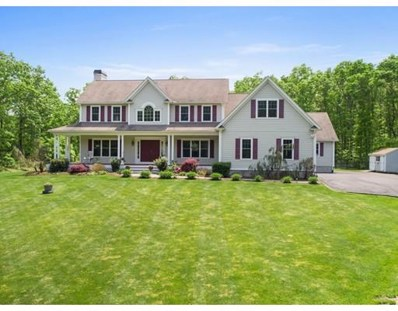 67 Rocky Hill Rd, Rehoboth, MA 02769 - #: 72356182