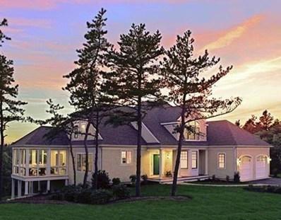 25 Island Rock, Plymouth, MA 02360 - #: 72356201