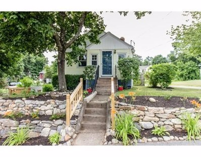 59 Humes Ave, Worcester, MA 01605 - #: 72356208