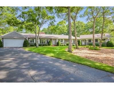 35 Oak Grove Avenue, Falmouth, MA 02536 - #: 72356219