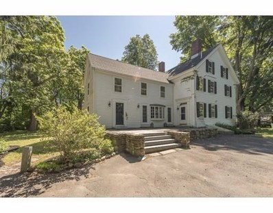 213 Larch Row, Wenham, MA 01984 - #: 72356245