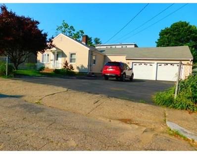 4 13TH Street, Attleboro, MA 02703 - #: 72356250