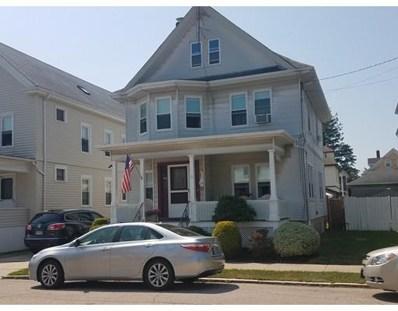 52 Carroll St, New Bedford, MA 02740 - #: 72356261