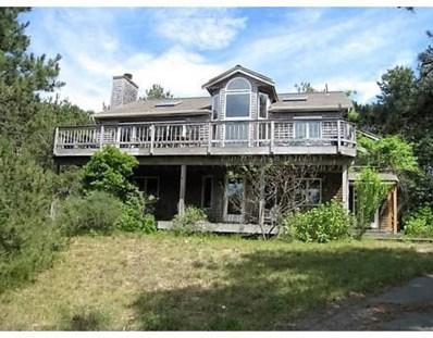 30 Cove View Road, Wellfleet, MA 02667 - #: 72356291
