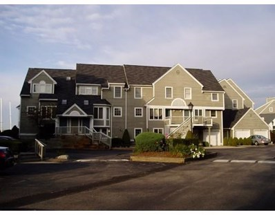 700 Shore Drive UNIT 307, Fall River, MA 02721 - #: 72356298