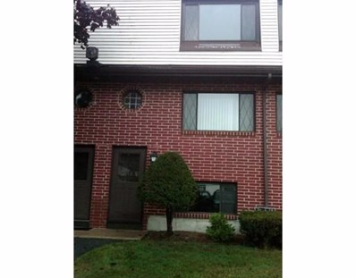 422 Farrwood Drive UNIT 422, Haverhill, MA 01835 - #: 72356304
