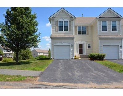 42 Buttercup Ln UNIT 42, Grafton, MA 01560 - #: 72356335