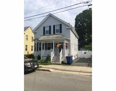 386 Maxfield St, New Bedford, MA 02740 - #: 72356344