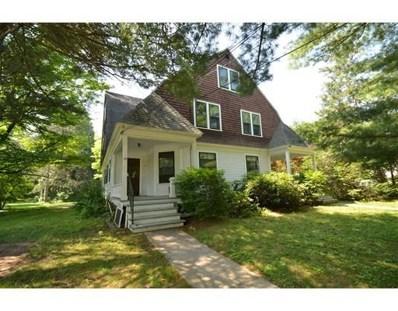 29-33 Summer Street, Amherst, MA 01002 - #: 72356371