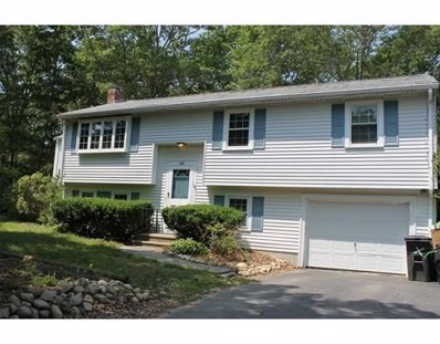 293 Club Valley Dr, Falmouth, MA 02536 - #: 72356383