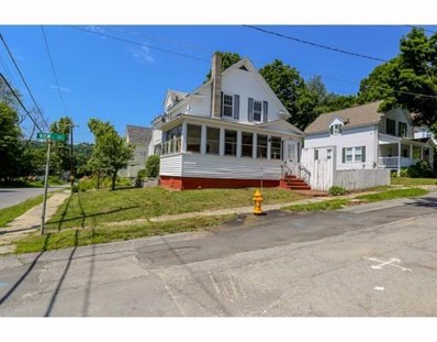 4 View St, Leominster, MA 01453 - #: 72356393